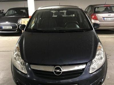 begagnad Opel Corsa 1.3 CDTI Ecoflex 5-dörrar