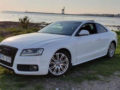 brugt Audi A5 2.7TDI *S5 Optik* -09