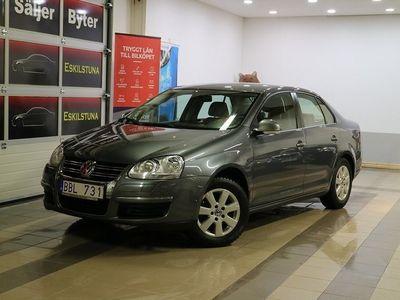 begagnad VW Jetta 1.6 Businessline (102hk) Lågamil
