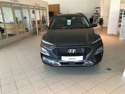brugt Hyundai Kona 1.6 T-GDI DCT / Aut. 177hk Trend -20