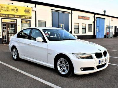 begagnad BMW 318 i Sedan 143hk (Årsskatt 1042)