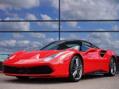 begagnad Ferrari 488 GTB SPIDER / VOS Performance /