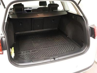 begagnad VW Golf Alltrack TSI 180 DSG6