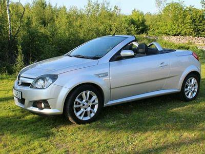 begagnad Opel Tigra 1.8 SPORT