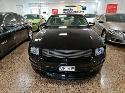 begagnad Ford Mustang 4.0 V6 Automat 213hk