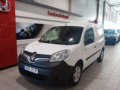 begagnad Renault Kangoo Express 1.5 dCi D-värm