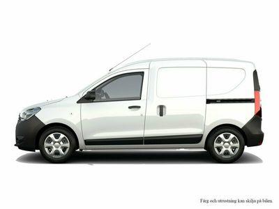 begagnad Dacia Dokker Express Van 1,5 Blue dCi 95 Essential 2021, Transportbil Pris 151 125 kr