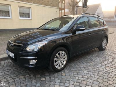 usata Hyundai i30 | 1.6 125hk -09