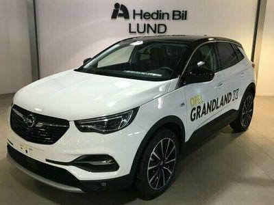 begagnad Opel Grandland X ULTIMATE P180 AT8 2021, SUV Pris 312 600 kr