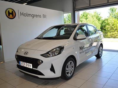 begagnad Hyundai i10 1.0 5-S Essential Demo