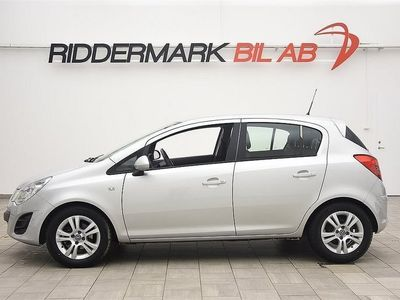 begagnad Opel Corsa 1.3 CDTI 5dr 95hk MOMSBIL / NYBESIKTIGAD