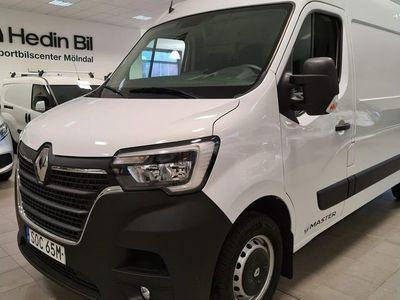 begagnad Renault Master Nya L2H2 Demobil 2019, Transportbil 373 750 kr