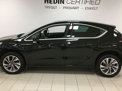begagnad Citroën DS4 e-HDi 110 Airdream Style 112hk