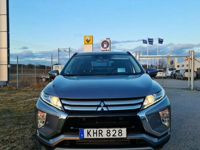 begagnad Mitsubishi Eclipse Cross