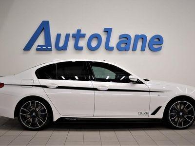 begagnad BMW 540 i xDrive,M-Performance,Ferrita,340 hk