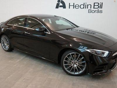 begagnad Mercedes 450 CLS Benz4MATIC COUPÉ Demobil 2019, Sportkupé 782 900 kr