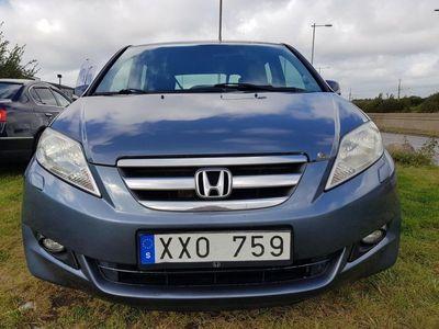 begagnad Honda FR-V
