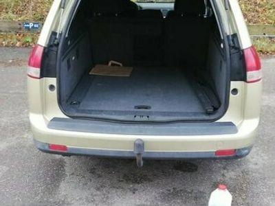 begagnad Opel Vectra Caravan 2.2 Direct Automat