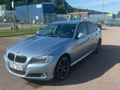 begagnad BMW 318 390L D