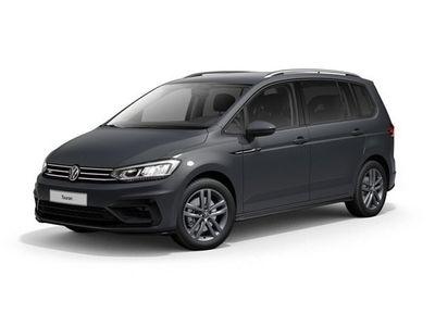 begagnad VW Touran 1.5 TSI 150 DSG7 R-LINE