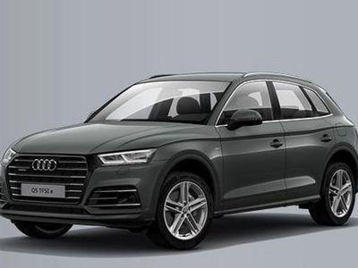 begagnad Audi Q5 Quattro 55 TFSI E Laddhybrid 2020, SUV Pris 545 000 kr