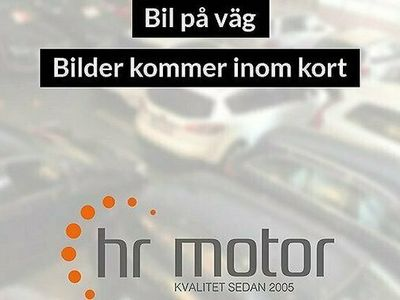 begagnad VW Caravelle 2.5 TDI 4Motion Comfortline 2007, Personbil Pris 44 000 kr