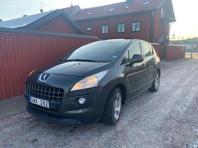 begagnad Peugeot 3008 1.6 TURBO (156hk) NYBESIKTAD