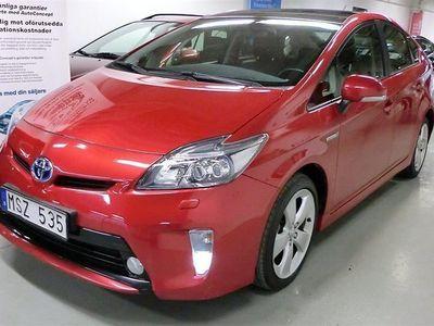 begagnad Toyota Prius 1.8 Hybrid /Executive /BackKamera/GPS