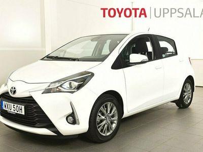 begagnad Toyota Yaris 1,5 Y20 5dr SPI