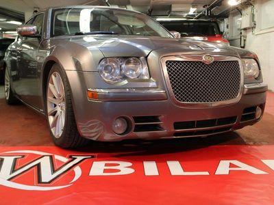 begagnad Chrysler 300C LX