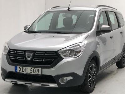 begagnad Dacia Lodgy 1.5 dCi