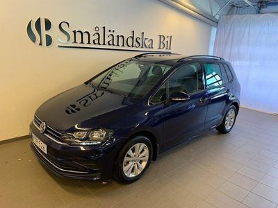 begagnad VW Golf Sportsvan 1.0 TSI Euro 6 115h