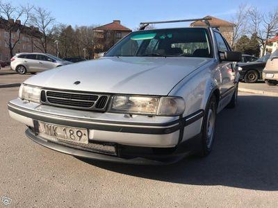 used Saab 9000 2,0t 230hk -96