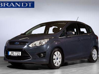 begagnad Ford C-MAX Titanium 2.0 TDCi 115hk