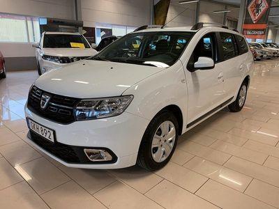 begagnad Dacia Logan MCV 0.9 TCe Easy-R (90hk)