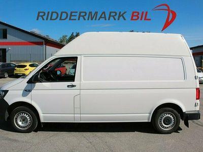 begagnad VW Transporter T6 2.0 TDI BMT Skåp (150hk) Comfort