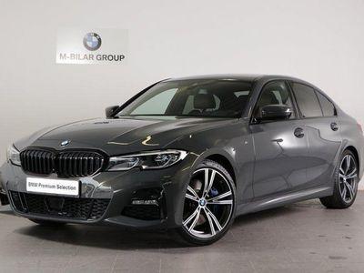 begagnad BMW 330 i Sedan / M-Sport / Innovation / Wint -19