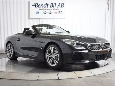 begagnad BMW Z4 sDrive30i / HK / Innovation
