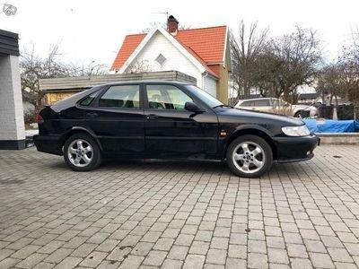 gebraucht Saab 9-3 2.0 Turbo -00
