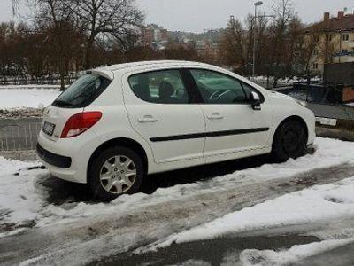 begagnad Peugeot 207 Lågt miltal -10