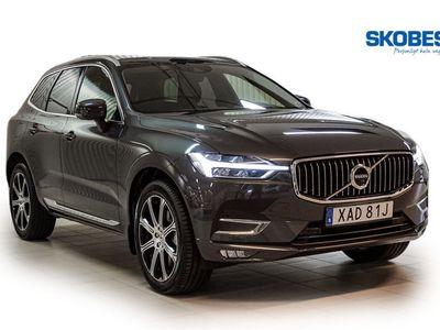 begagnad Volvo XC60 B5 AWD Diesel Inscription