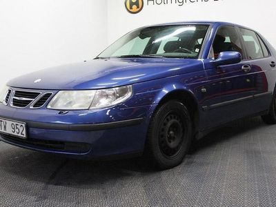 begagnad Saab 9-5 LinearSport Sedan 2.0t