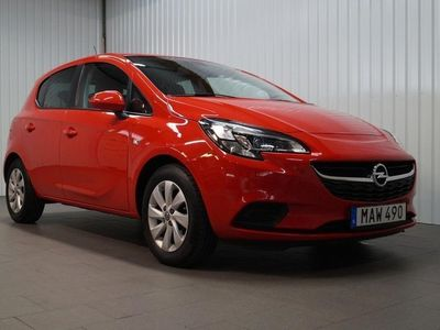 begagnad Opel Corsa 1.4 ecoFLEX Euro 6 100hk 1 år gara