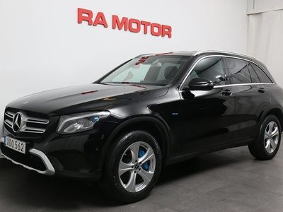 begagnad Mercedes GLC350 327HK 4-Matic Plug-In-Hybrid Aut