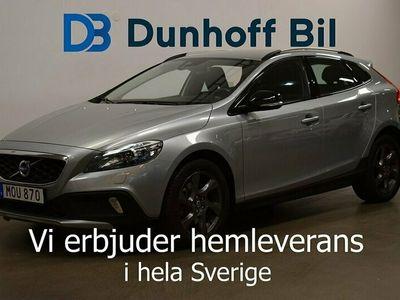 begagnad Volvo V40 CC JULREA D4 Momentum 190hk VOC