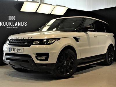 begagnad Land Rover Range Rover Sport SDV6 HSE Dynamic