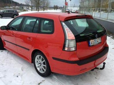 begagnad Saab 9-3 Sportcombi 1.8t