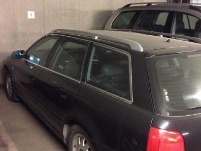 begagnad Audi A4 AVANT - 99 -99
