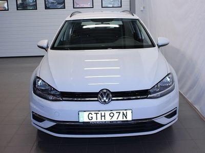 begagnad VW Golf Sportsvan SC TSI 115 DSG7 SC