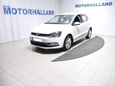 begagnad VW Polo 1.2 TSI 90hk